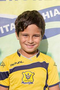 Cristian Olivieri