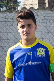 Leonardo Cabras