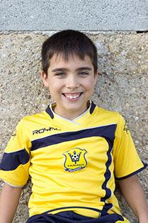 Gianmarco Zaia