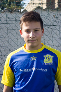 Matteo Bevacqua